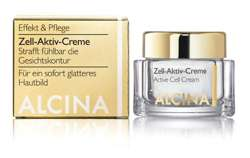 Krem Zell - Activ do twarzy ALCINA 50 ml