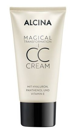 Magical Transformation CC Cream ALCINA 50 ml.