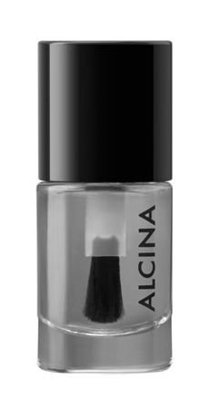 Podkład do paznokci ALCINA Brilliant Top & Base Coat